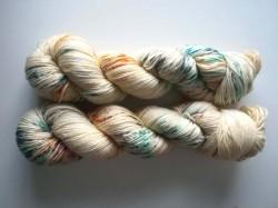 Knit Yang - Wood&Water