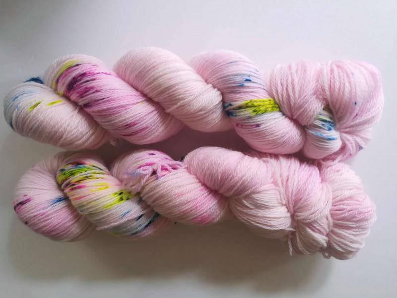 Boniqueta - Rose & Lavender