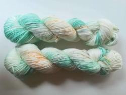 Knit Yang - Mint sorbet