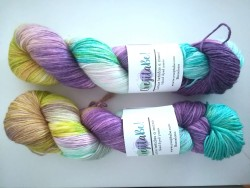Knit Yang -  Ovejita Be!