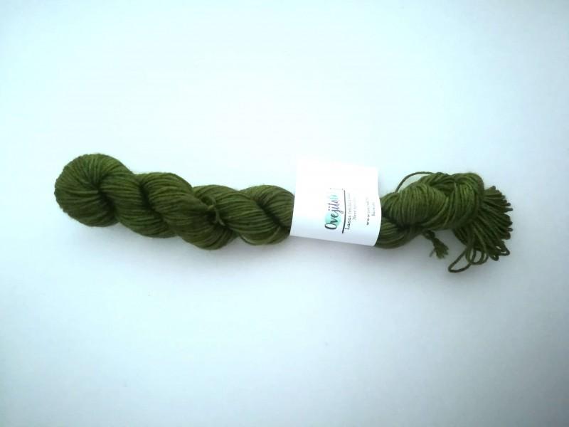 Mini Sock&Roll - Greenery