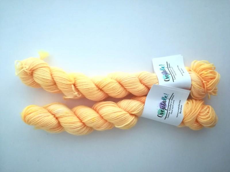 Mini Sock&Roll - Mango