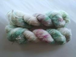 Núvol - Edelweiss