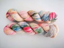 Sock&Roll - Lady Grey C