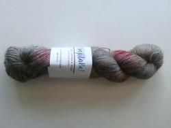 Yak Attack Sock - Lady Grey