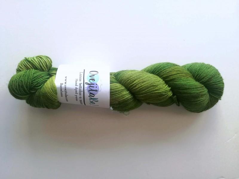 Sock&Roll - Greenery