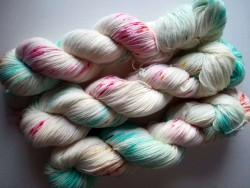 Sock&Roll - Cotton Candy