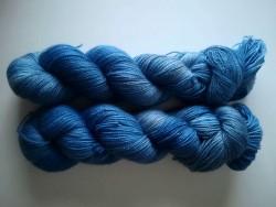 Brilli brilli - Midnight blue