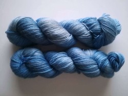 Knit Yang - Midnight blue