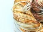 Sock&Roll 75% superwash merino 25% nylon sock yarn