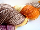 Brilli Brilli sparkle sock yarn